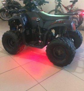 Квадроцикл ATV FUXIN 80 кубов