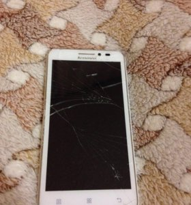Телефон Lenovo А606