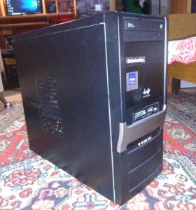 Компьютер на intel i3
