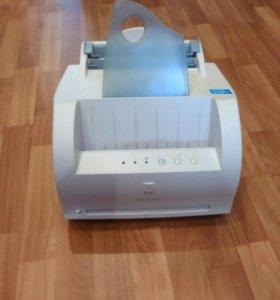 Принтер Xerox Phaser 3110