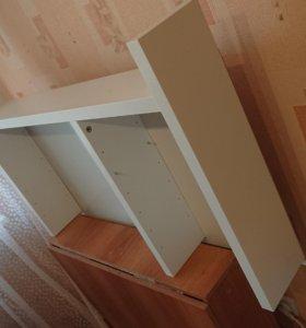 МИККЕ, высокий доп.модуль из IKEA.