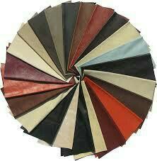 Продаю нат. кожу КРС разных цветов в лист., рулон.
