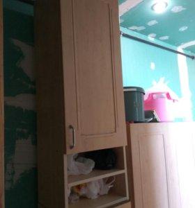 Шкафы кухонные подвесные