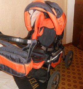 Продается коляска-трансформер Bebetto Joker