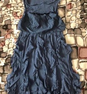 Платье-туника Италия