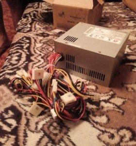 Блок компьютера на 350 ват