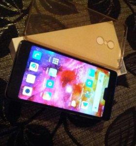 Xiaomi redmi note 4 4/64 Global Version