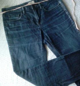 Джинсы и брюки 31-32