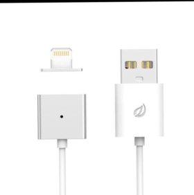 Новая магнитная зарядка для айфонов
