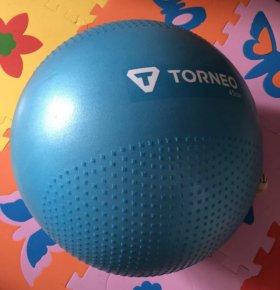 Фитбол мяч гимнастический новый