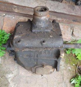 Коробка передач ГАЗ 53, 3307, 66
