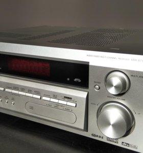 AV - ресивер 5.1 Pioneer VSX-D714