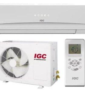 Сплит система IGC