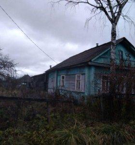 Дом, 51.4 м²