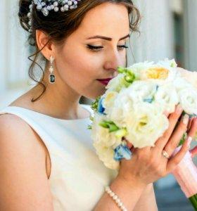 Свадебный фотограф акция