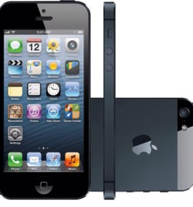 iPhone 5 LTE 16 gb