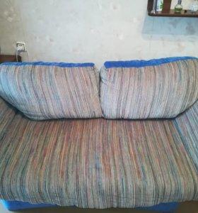 Кушетка/диван