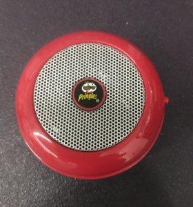 Колонка Pringles Bluetooth