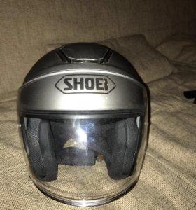 Мотошлем shoei