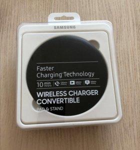 Быстрое беспроводное зарядное устройство EP-PG950