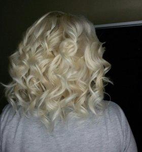 Стрижки. Прическа. Окрашивание волос.