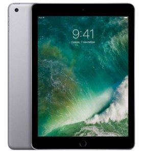 iPad 2017 Space Gray 32gb wifi+celluar