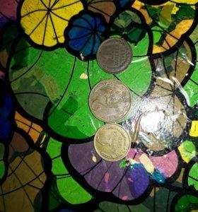 Монеты цена за все