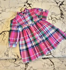 Нарядное платье Ralf lauren