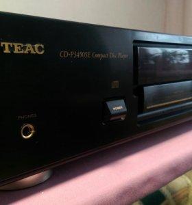 Teac CD-P3450SE CD проигрыватель