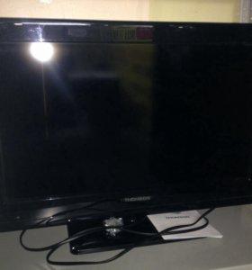 Телевизор Thomson T26C11U