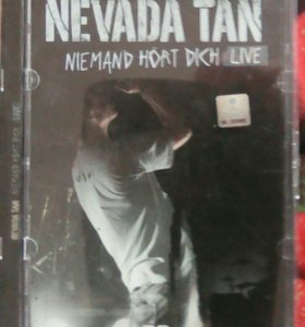 Nevada Tan (Niemand Hort Dich Live)