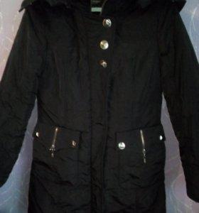 Куртка женская, тёплая