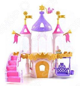 Hasbro королевский свадебный замок