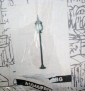 Светильник уличный столбик