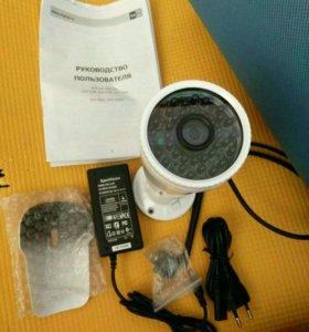 Камера ip wifi
