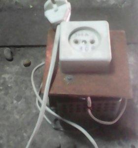 Повышающий трансформатор для холодильника глуб нас