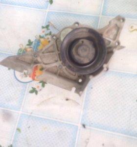 Помпа на Ауди а6 2.4