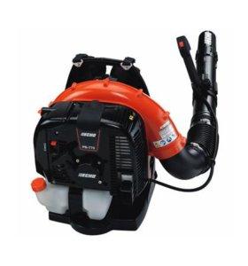 Бензиновое воздуходувное устройство ECHO PB 770
