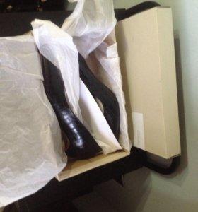Туфли Clarks 9,5 размер-40-41