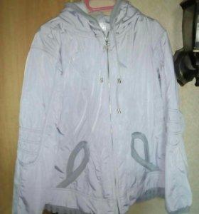 2-Куртки в идеальном состоянии