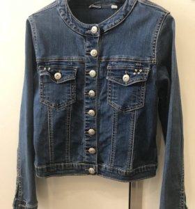 Куртка SARABANDA (Италия)для девочки 14-15 лет