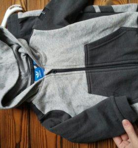 Детский спортивный костюм Adidas 74р.