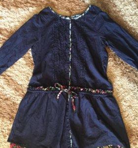 Платье rinassimento