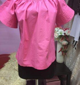 Блуза новпя