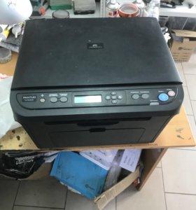 Принтер pantum m5005
