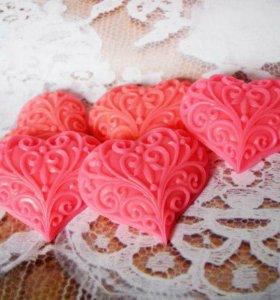 Свадебные бонбоньерки подарки гостям