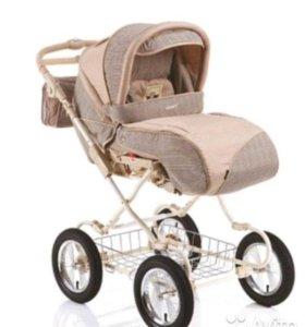 Ходунки детские и коляска