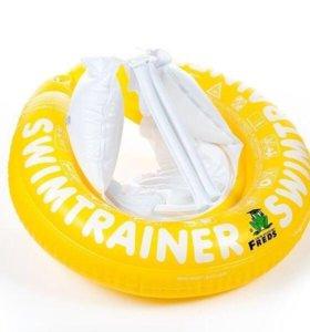 Самый безопасный круг для купания Swimtrainer