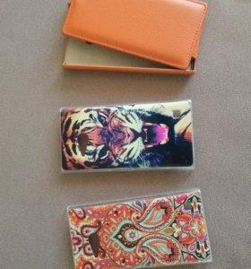 Чехлы для Nokia Lumia 730 Dual