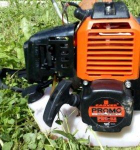 Триммер бензиновый, бензокоса PROMO PBC-52